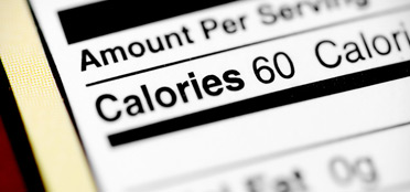 Nutrition & Calorie Counting